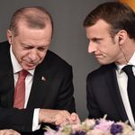 Entre la Turquie et la France, la détente se confirme, mais Macron attend