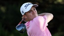 Ralph Lauren Drops Sponsorship Of Golfer Justin Thomas After Gay Slur
