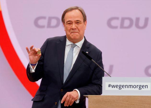 Il dopo Merkel è iniziato: Armin Laschet eletto nuovo presidente