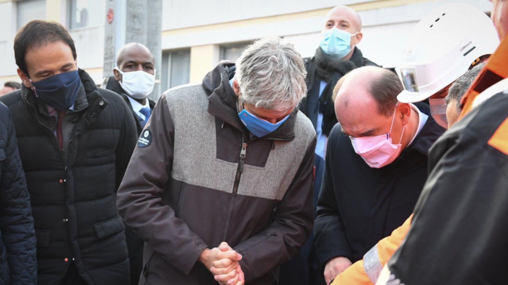 Numérique: Jean Castex veut accélérer le déploiement de la fibre en France