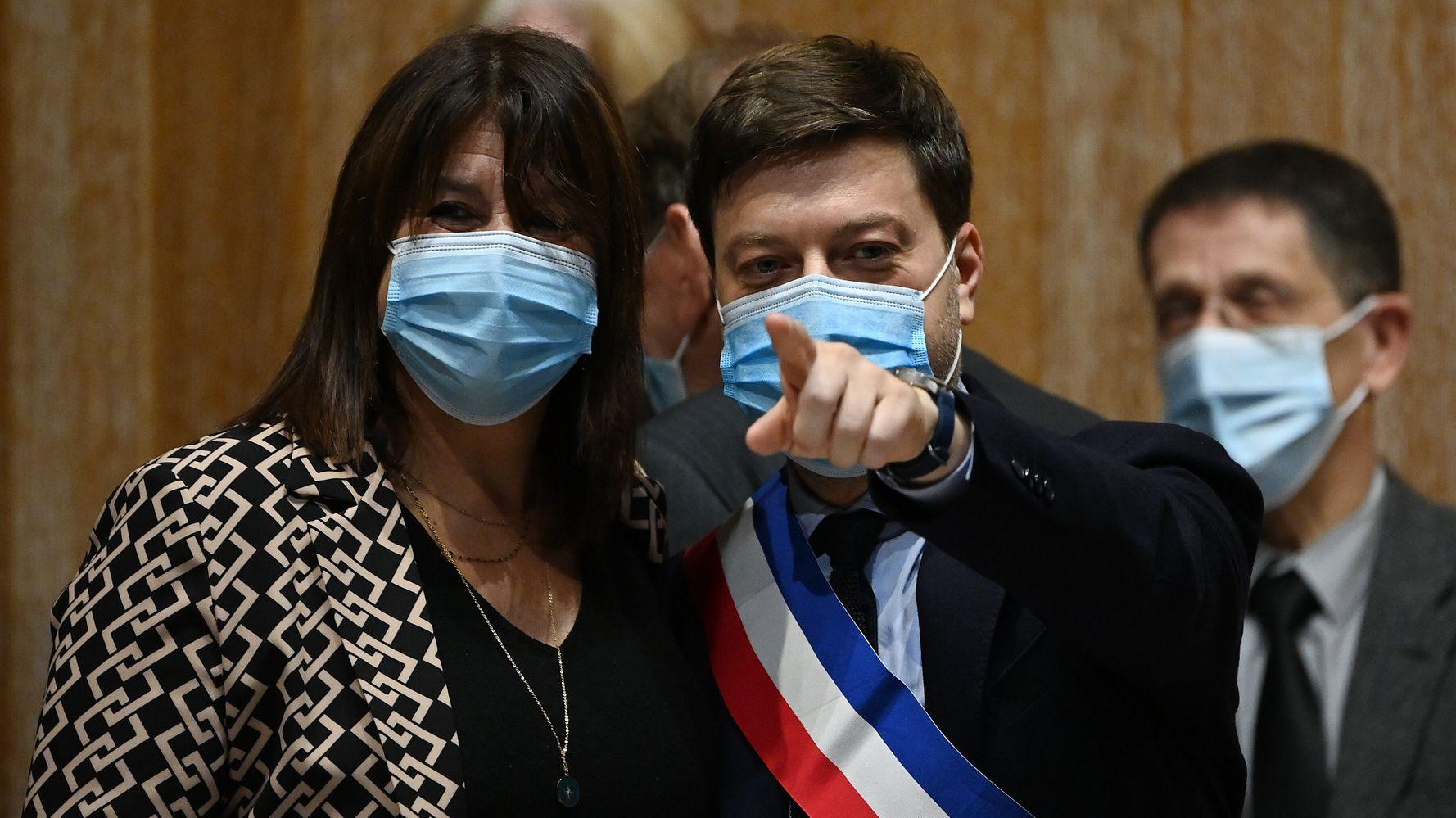 À la mairie de Marseille, Payan nie tout échange arrangé d'avance avec Rubirola