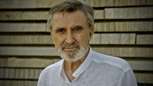 El actor Gerardo