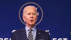 Joe Biden's Stimulus Plan Emphasizes School