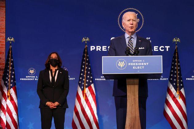 President-elect Joe Biden's proposed COVID-19 stimulus plan seeks hundreds of billions of dollars in...