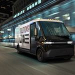 GM To Build Electric Delivery Vans At New Ontario