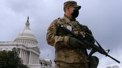 Feds Probing Whether Enemy States Funded Insurrectionists: