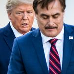 'My Pillow Guy' Still Hoping Trump Could Mobilise The Military To Stay In