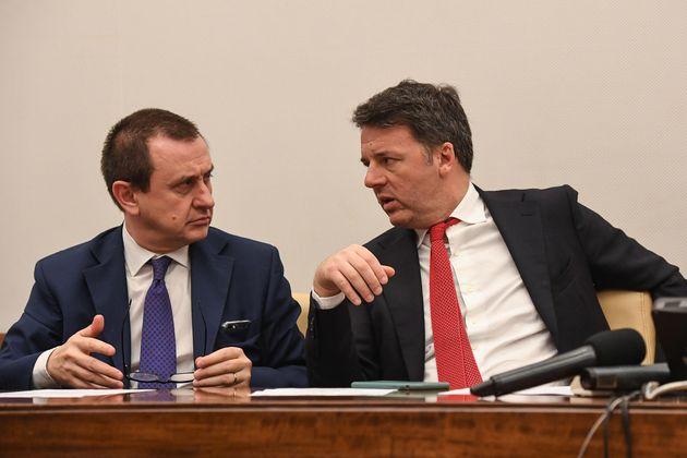 Rosato (Iv): Se Conte vuole, la crisi si risolve in due ore, senza andare in Aula