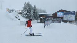 Andalucía permite saltarse las restricciones de movilidad para hacer esquí y