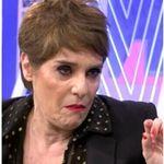 Apenas cinco palabras: Anabel Alonso habla así de claro sobre Toni Cantó en 'Sábado