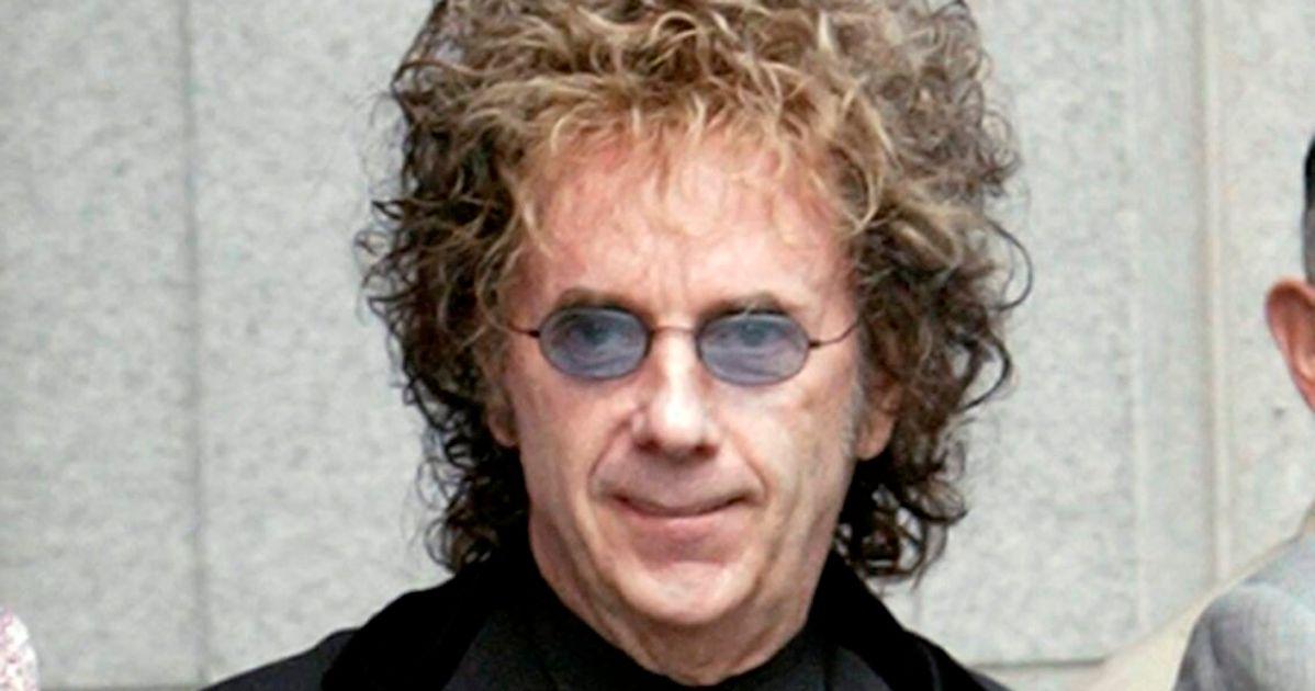 Muere a los 81 años por coronavirus el creador musical Phil Spector