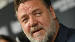 Russell Crowe Slams 'Kids These Days' For Saying His Film Helps Them Fall