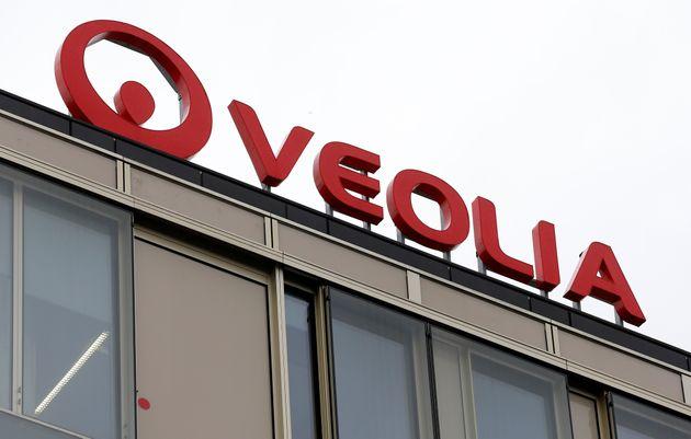 Veolia lance une OPA sur Suez sans son accord (Photo Chesnot/Getty