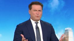Karl Stefanovic Mocks Tennis Players Complaining About Aus Open