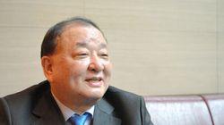 日韓関係の改善「文大統領に強い意思」 姜昌一駐日韓国大使が会見