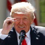Trump ha rinunciato a graziare sé