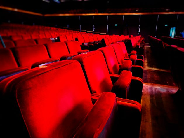 劇場のイメージ写真