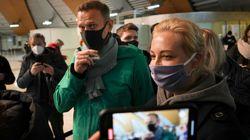La Justicia rusa impone 30 días de prisión preventiva al opositor ruso