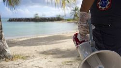 La Guadeloupe impose à son tour un isolement de 7 jours pour les