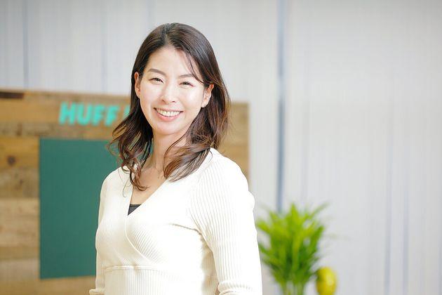 『ウツ婚‼ 死にたい私が生き延びるための婚活』の著者、石田月美さん