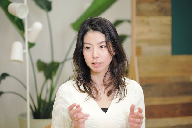 石田月美さん
