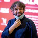 El comentadísimo tuit que Jordi Évole publicó en plena entrevista de Gonzo a Pablo