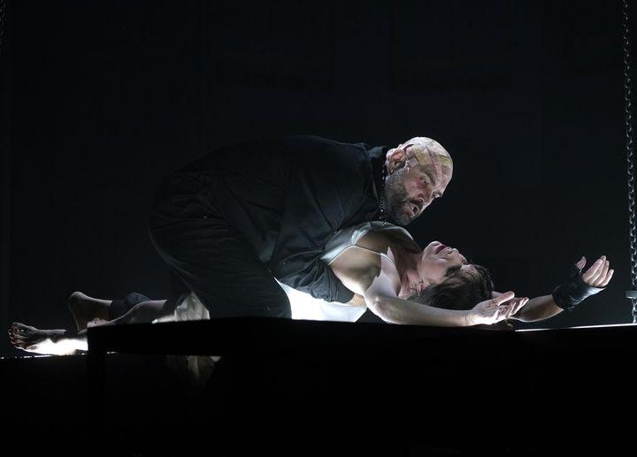 Ópera Marie.
