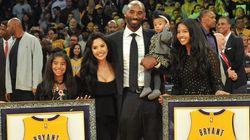 Le message émouvant de Vanessa Bryant sur le deuil de Kobe et de leur fille