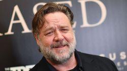 Russell Crowe n'a pas aimé que cet internaute critique