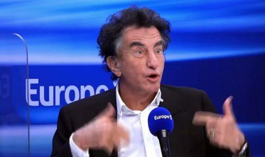 L'ancien ministre de la culture sous François Mitterand et actuel directeur de l'Institut du monde arabe,...