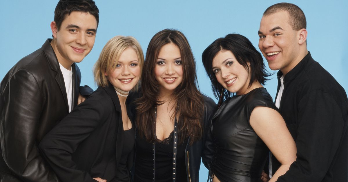 Myleene Klass Explains Why She Turned Down Hear'Say Reunion Offer: 'It's A Lifetime Ago'