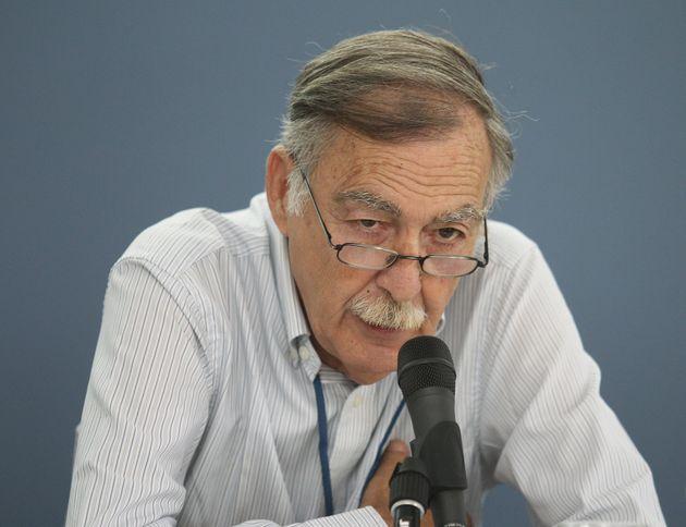 Ο πρόεδρος της Ιστιοπλοϊκής Ομοσπονδίας δεν θεωρεί ότι πρέπει να παραιτηθεί για την υπόθεση