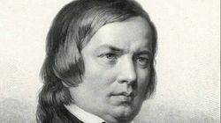 Schumann ha introdotto la poesia nella struttura della composizione