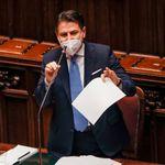 Conte non cita Renzi ma lo