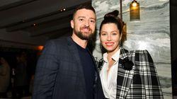 Justin Timberlake et Jessica Biel ont bel et bien accueilli leur deuxième