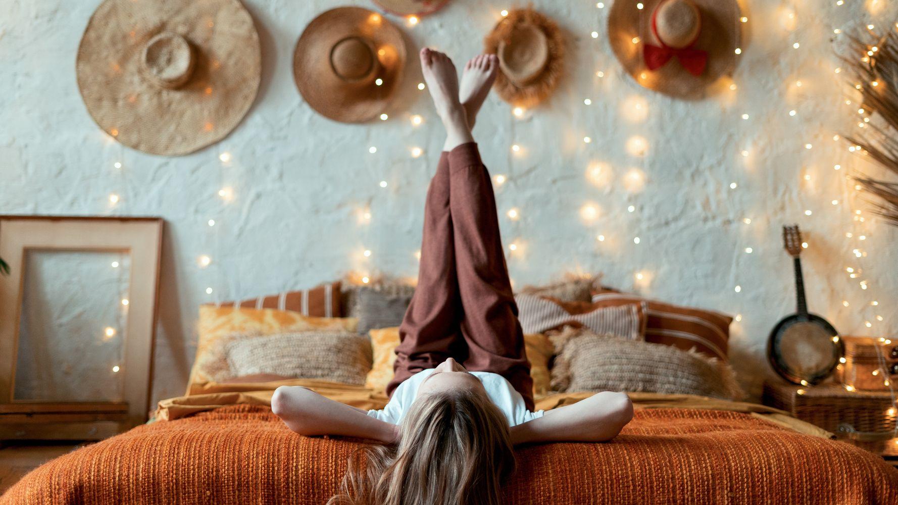 17 Alternative Self-Care Tips To Help Keep You Zen