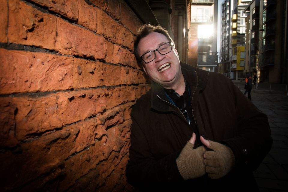 Russell T Davies promises