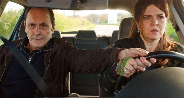 Jean-Pierre Bacri et Agnès Jaoui dans