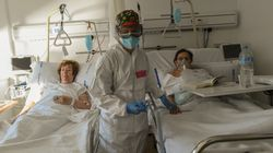 Sanidad notifica 84.287 casos en su peor fin de semana de la