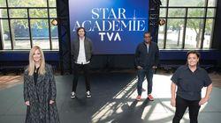 «Star Académie»: l'apprentissage à