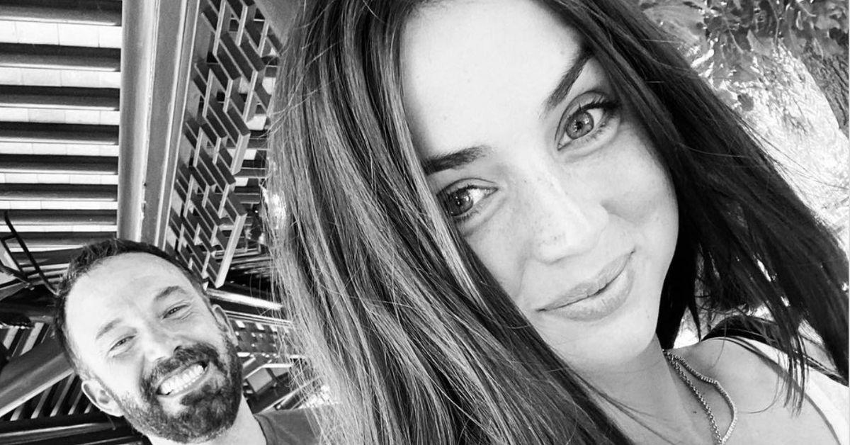 Ben Affleck And Ana De Armas Split After Nearly A Year Of Paparazzi Walks
