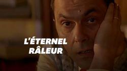 Jean-Pierre Bacri, l'éternel ronchon du cinéma