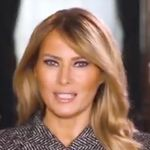 Twitter Users Say 'Good Riddance' To Melania Trump's Farewell