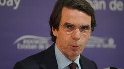 Aznar, a favor del 'impeachment' a Trump por