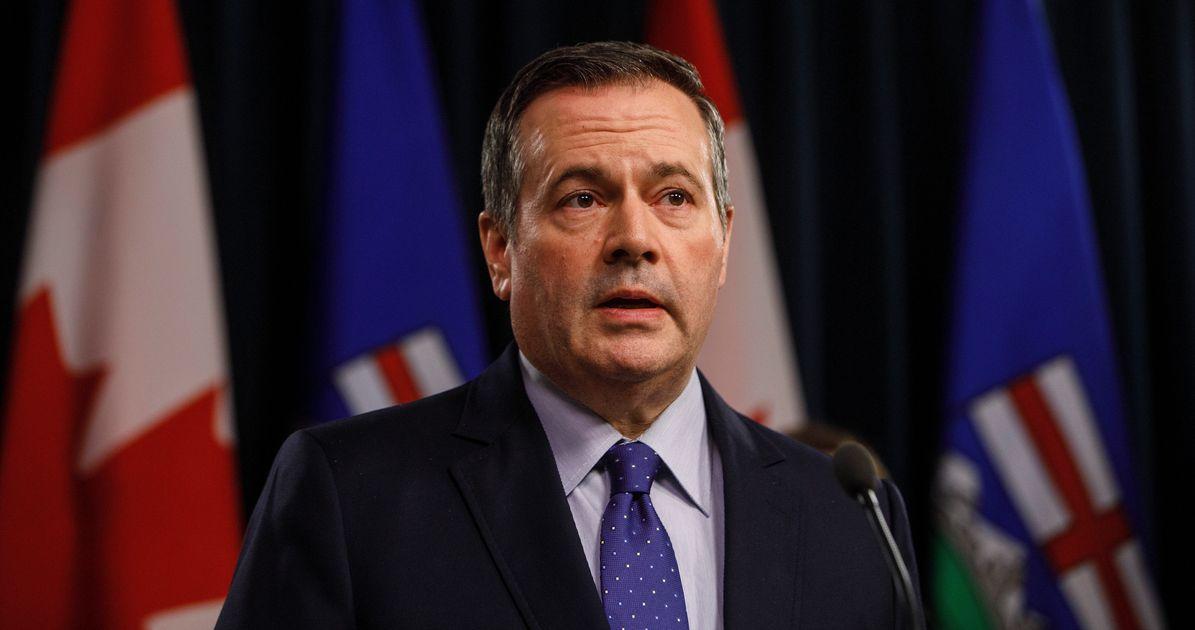 Kenney: Biden Owes Canada 'Respect' Of Hearing Case For Keystone XL