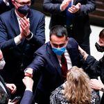 Crisi di governo, il voto al senato non fermerà il