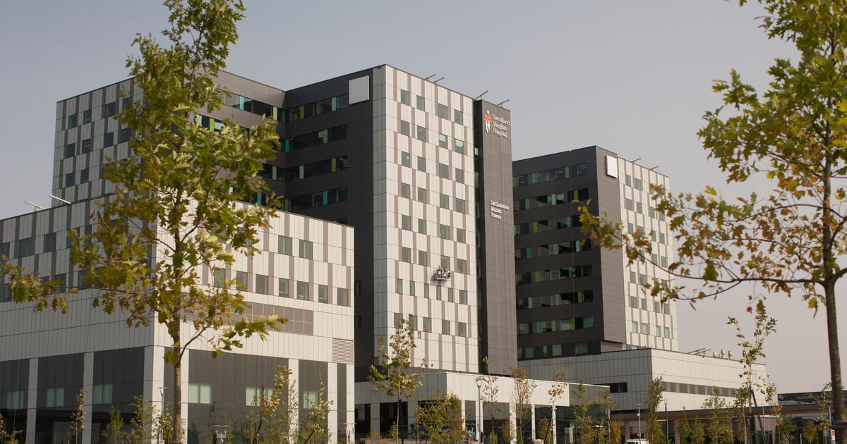 New Hospital Opening In Ontario To Relieve COVID-19 Capacity Crunch