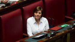 La fiducia a sorpresa di Polverini agita Forza Italia. Si temono altre uscite (di F.