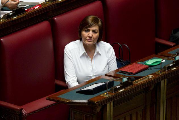 La fiducia a sorpresa di Polverini agita Forza Italia. Si temono altre
