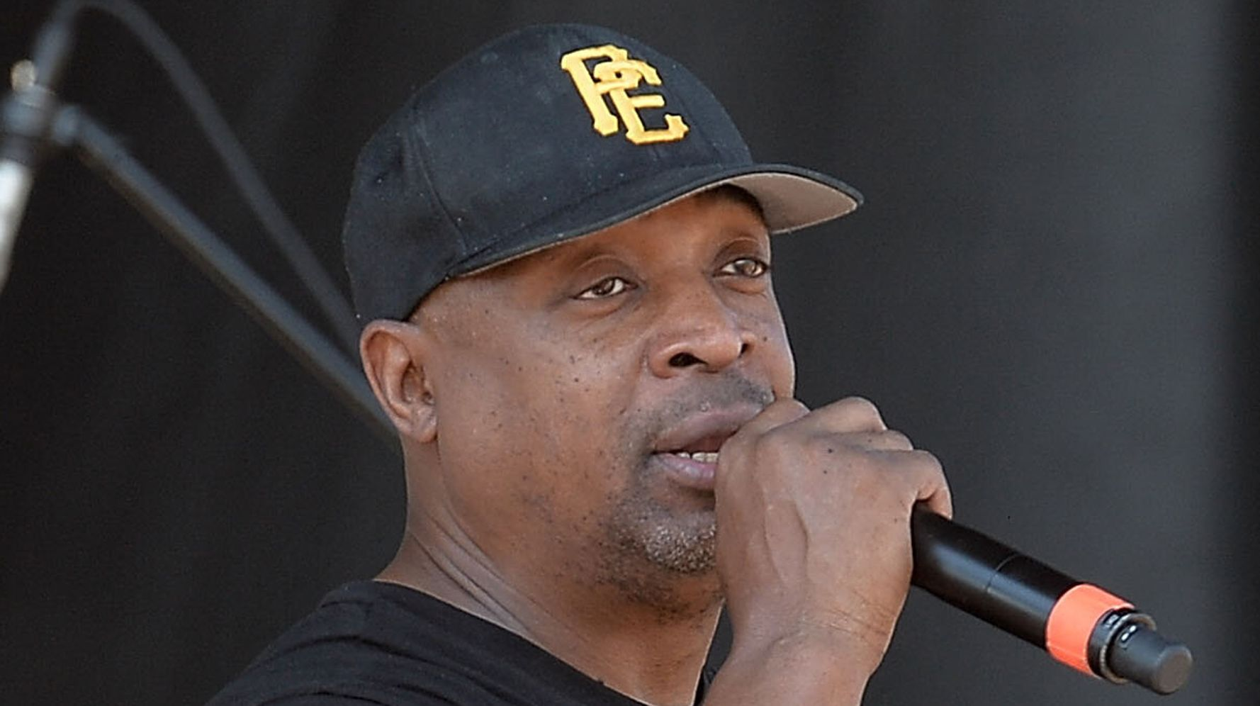 Rap Legend Chuck D Drops Stunning Tribute To The Baseball Greats We've Lost